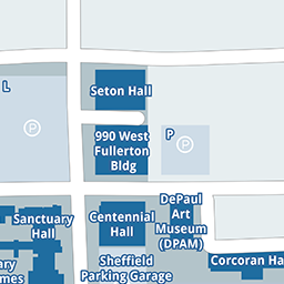 Campus Maps | DePaul University | DePaul University, Chicago on north park map, charleston southern map, iona map, texas a&m map, u of iowa map, xavier map, auburn university map, fordham map, drexel map, seton hall map, northern illinois map, loyola map, liberty map, lincoln park map, u of miami map, museum park map, u of illinois map, university of illinois at chicago map, quinnipiac map, texas wesleyan map,